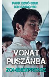 Vonat Puszánba - Zombiexpressz (e-könyv)
