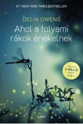 Ahol a folyami rákok énekelnek (e-könyv)