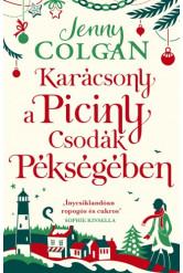 Karácsony a Piciny Csodák Pékségében (e-könyv)