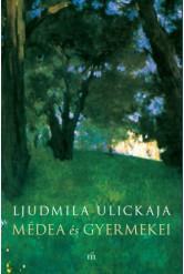 Médea és gyermekei (e-könyv)