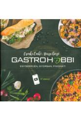 GastroHobbi - Egyszerűen, gyorsan, finomat!