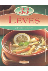 33 leves