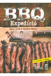 BBQ Expedíció - Felfedezőút a lassú tűzön-füstön sütés világában
