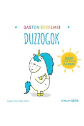 Gaston érzelmei - Duzzogok