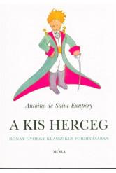 A kis herceg (40. kiadás)