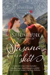 Susana és a skót