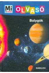 Bolygók - Mi MICSODA Olvasó