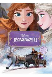 Jégvarázs 2. - Filmkönyv