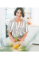 Yama kitchen - Fatimapanka vegán receptjei életmódváltáshoz és a mindennapokra