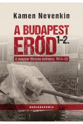 A Budapest Erőd 1-2. - A magyar főváros ostroma, 1944-45