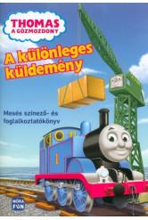 Thomas a gőzmozdony: A különleges küldemény
