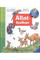 Állatlexikon