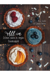 All In - Ízletes Paleo és Vegán finomságok