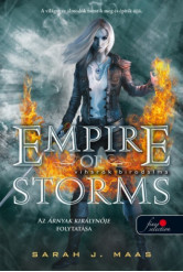 Empire of Storms - Viharok birodalma