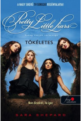 Pretty Little Liars - Tökéletes