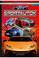 Sportautók -