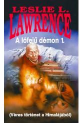 A lófejű démon I-II. - Véres történet a Himalájából