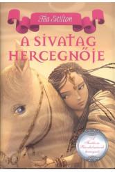 A sivatag hercegnője - A fantázia birodalmának hercegnői