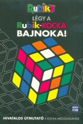 Rubik's: Légy a Rubik kocka bajnoka!