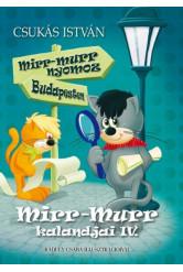 Mirr-Murr nyomoz Budapesten