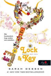 Lock and Key - Kulcsra zárt szív