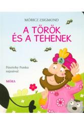 A török és a tehenek - Lapozó