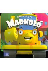 Markoló - Fiúk kis könyve