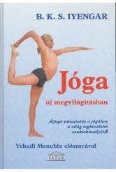 Jóga új megvilágításban