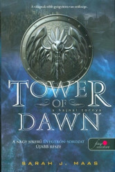Tower of Dawn - A hajnal tornya
