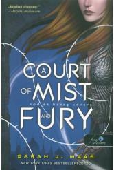 A Court of Mist and Fury - Köd és harag udvara