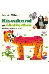Kisvakond az állatkertben