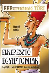 Elképesztő egyiptomiak - RRRrrrrettentő töri