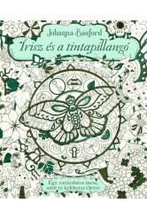 Írisz és a Tintapillangó - Egy varázslatzos mese, amit te kelthetsz életre