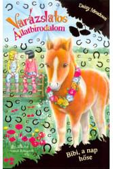 Varázslatos állatbirodalom (extra kiadás) - Bibi, a nap hőse