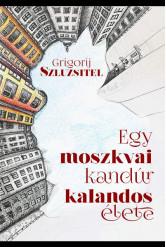 Egy moszkvai kandúr feljegyzései