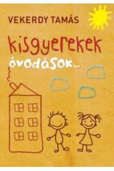 Kisgyerekek - óvodások (e-könyv)