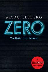 Zero - Tudják, mit teszel (e-könyv)