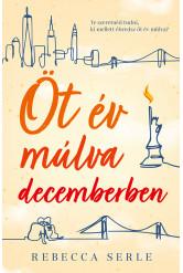 Öt év múlva decemberben (e-könyv)