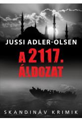 A 2117. áldozat (e-könyv)