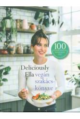 Deliciously Ella vegán szakácskönyve