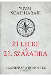 21 lecke a 21. századra (e-könyv)