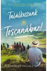 Találkozzunk Toscanában! (e-könyv)