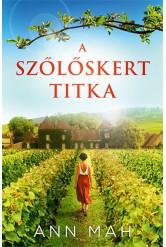 A szőlőskert titka (e-könyv)