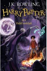 Harry Potter és a halál ereklyéi 7.