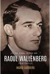Raoul Wallenberg története (e-könyv)