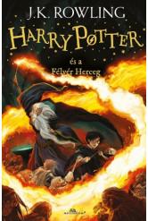 Harry Potter és a félvér herceg 6.