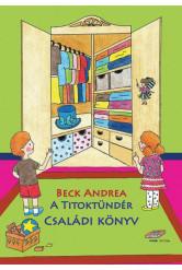 A Titoktündér - Családi könyv