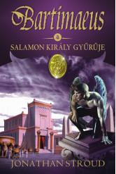 Salamon király gyűrűje (e-könyv)