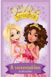 Bűbájos hercegnők 1. - A varázsnyaklánc