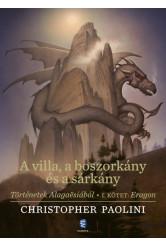 A villa, a boszorkány és a sárkány - Történetek Alagaësiából, 1. kötet: Eragon